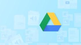 Google Drive'daki dosya sayısı dudak uçuklatıyor!