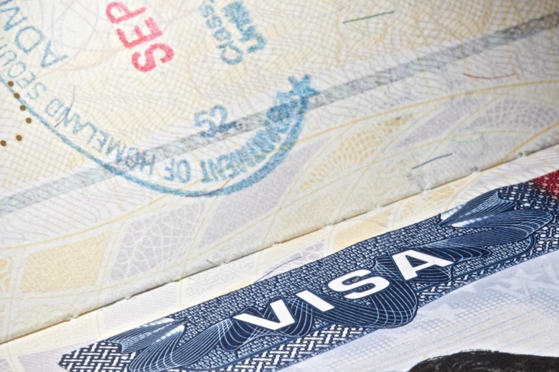 ABD vizesi