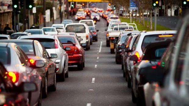 yapay zekalı trafik bilgi sistemi