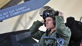 F-35 savaş uçağının oksijen sorunu gittikçe büyüyor!