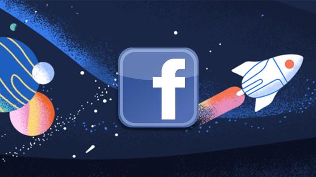 Facebook Keşfet Akışı