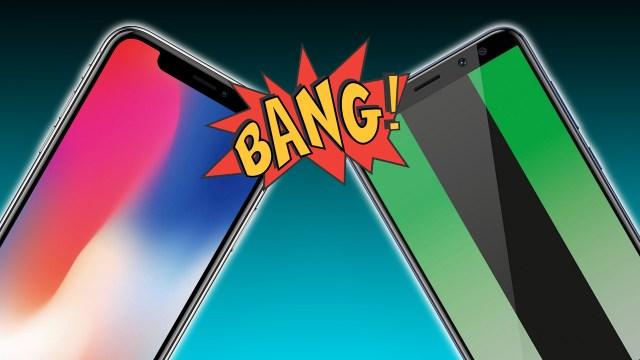 Huawei yükselecek, Apple düşecek mi?
