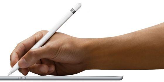 iPhone ve Apple Pencil