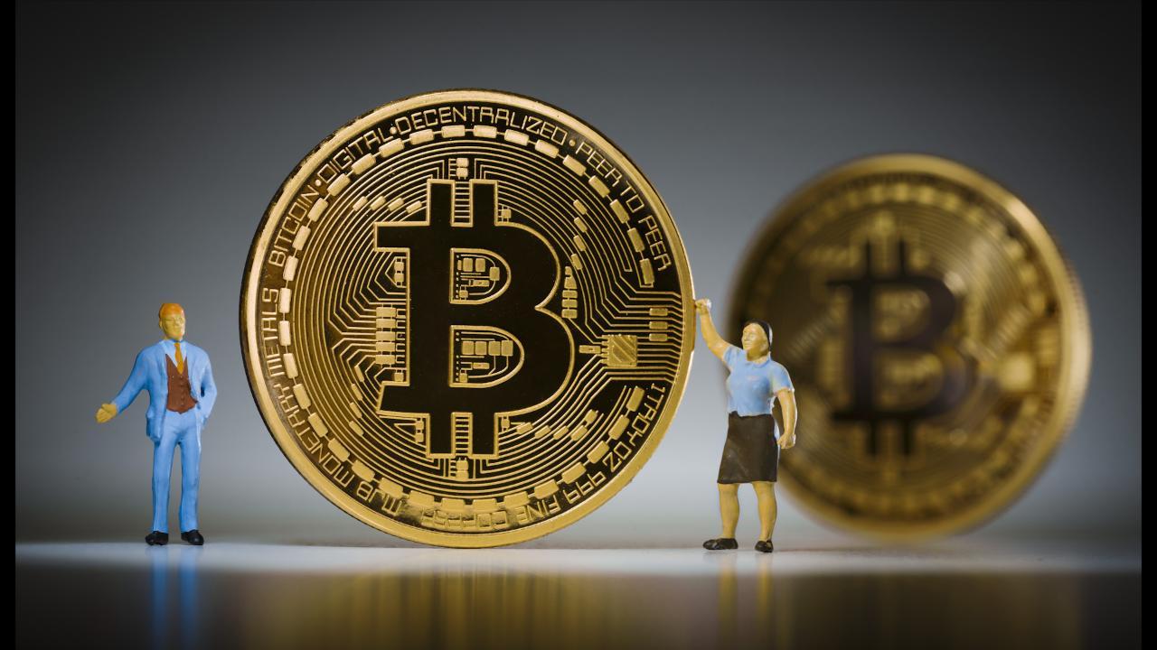 Bitcoin 10.000 dolar