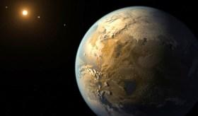 Dünya benzeri yeni gezegen keşfedildi!