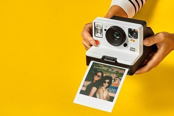 Polaroid, Fujifilm