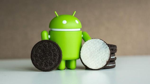 android 8.1 yayınlandı