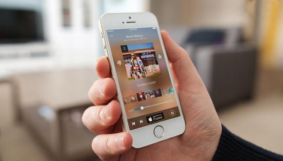 Apple - Shazam