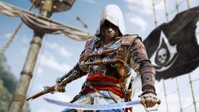 Assassin's Creed 4 ücretsiz oldu!