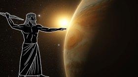 Gezegen isimleri nereden geliyor?