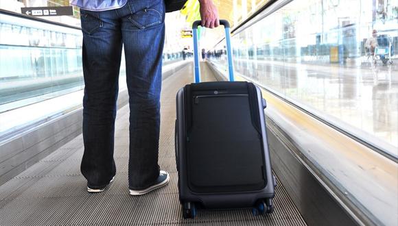akıllı bavul