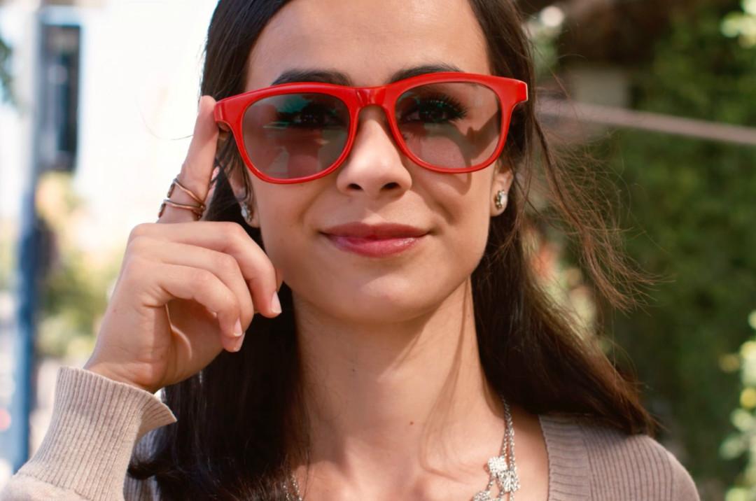 akıllı gözlük let visionai