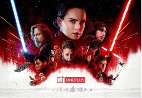OnePlus 5T Star Wars Edition tanıtıldı!
