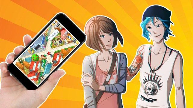 Haftanın en iyi mobil oyunları 23 Aralık