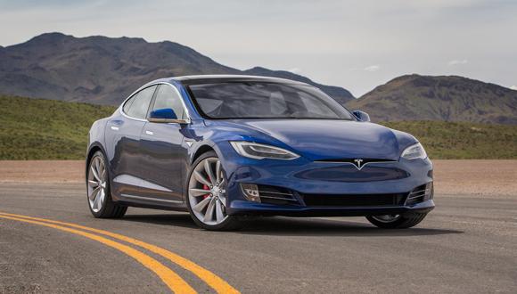Tesla Türkiye elektrikli otomobil