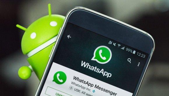 WhatsApp Android, WhatsApp çalışmayacak