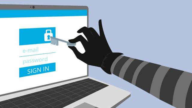 Windows 10 zafiyeti, şifrenizi hackerlara veriyor!