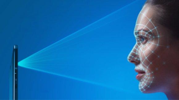yüz tanıma teknolojisi