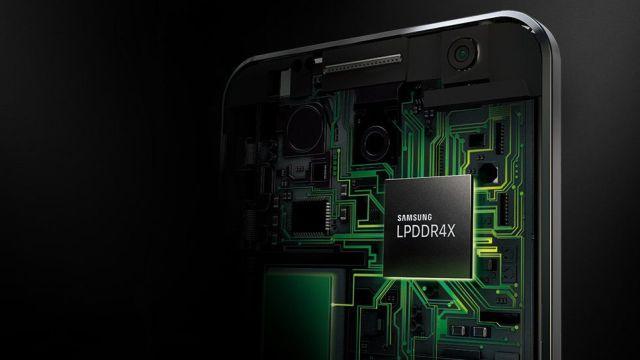 Samsung yonga bellek ram