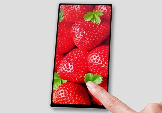 6.1 inçlik iPhone