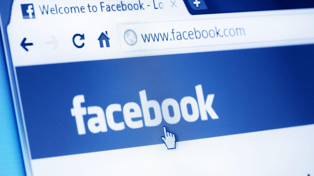 Facebook porno