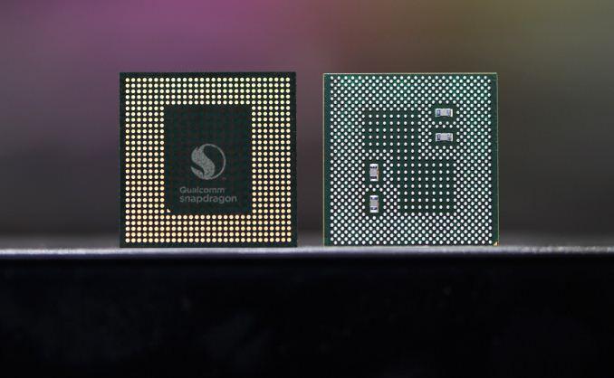 Qualcomm Snapdragon Snapdragon 845