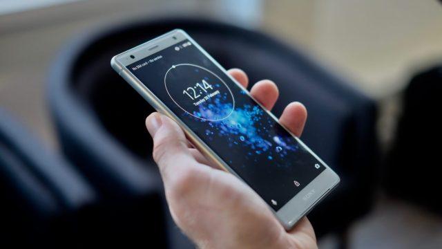 Sony Xperia XZ2 tanıtıldı! İşte tüm özellikler!