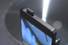Essential Phone için yeni kamera patenti!