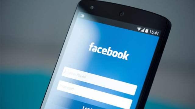 Facebook Android cihazlardan izinsiz veri almış!