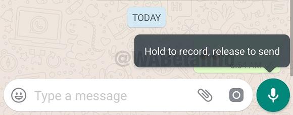Android için WhatsApp