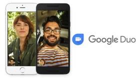 Google Duo için harika yenilik!