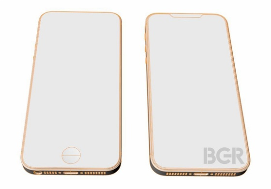 iPhone SE 2 tasarım