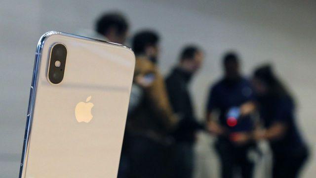 iPhone yenileme