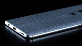 OnePlus 6 çentikle geliyor!