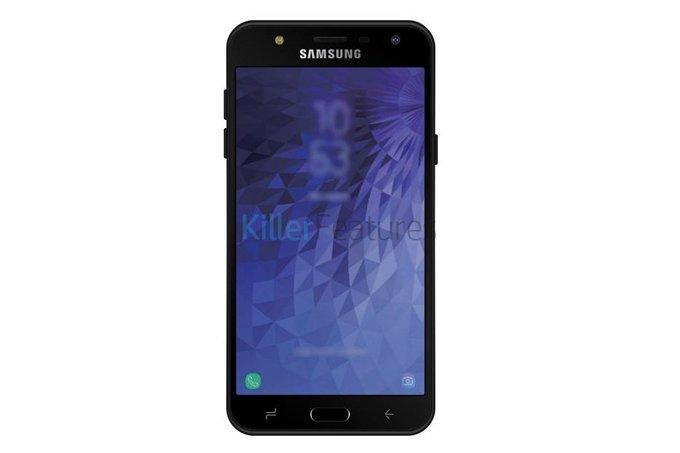Galaxy J7 Duo görsel