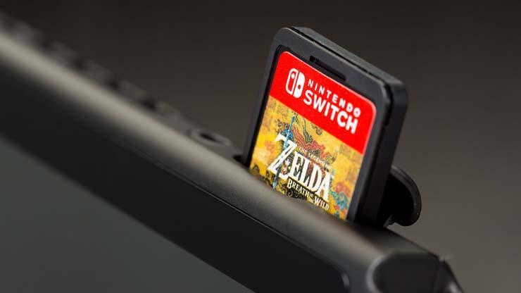 Nintendo Switch Türkiye
