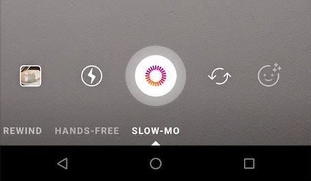 Slow-mo