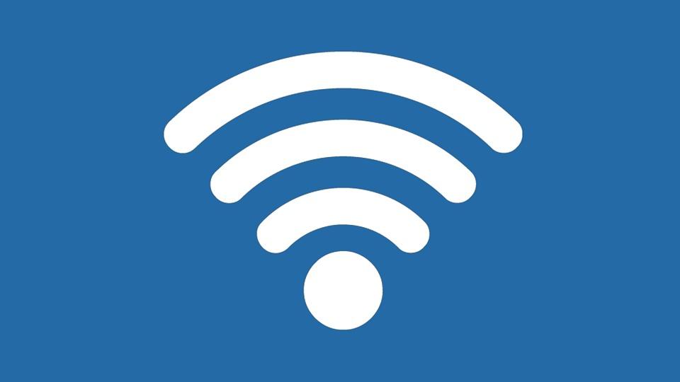 WiFi şifre değiştirme