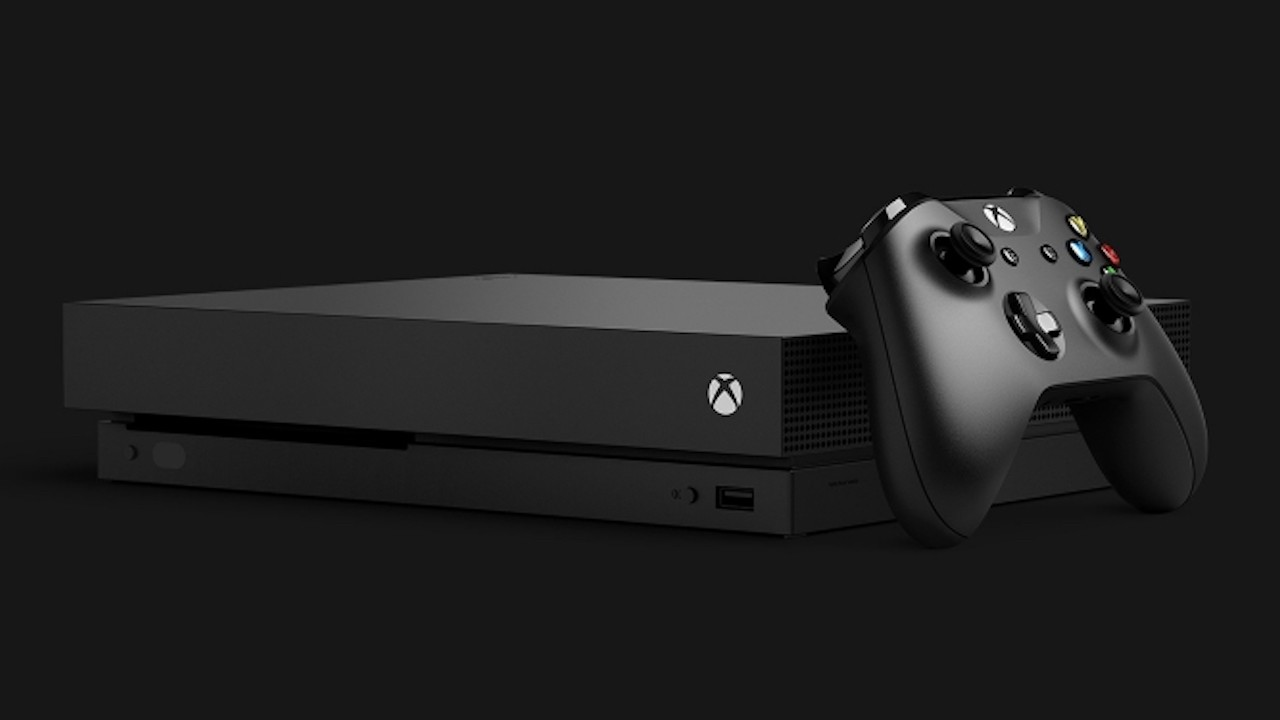 Xbox One satışları