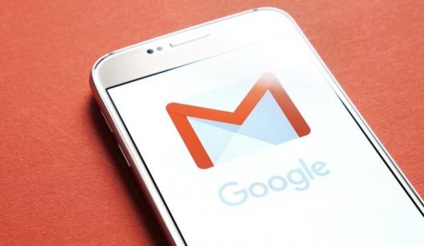 gmail yeni tasarım