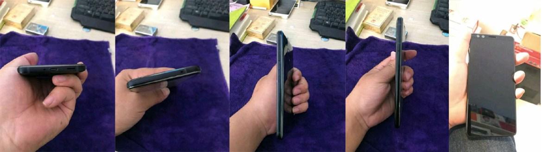HTC U12 Plus hakkında yeni detaylar ortaya çıktı