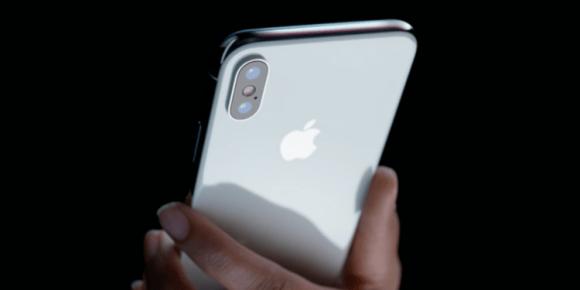 Yeni iPhone tasarımı