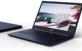 Acer Swift 5'i canlı yayında inceliyoruz!