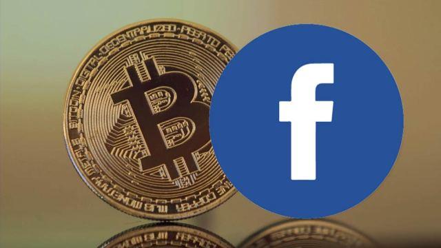 Facebook kripto para dünyasına göz kırpıyor!