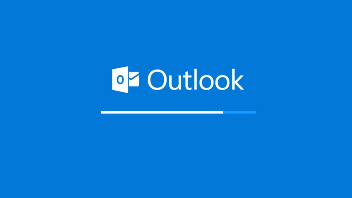 Microsoft Outlook uygulaması