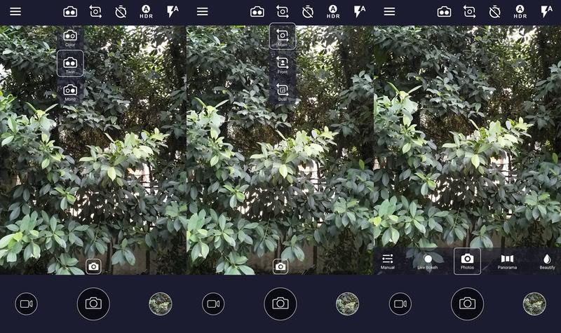 Nokia 8 kamera uygulaması için önemli güncelleme yolda!
