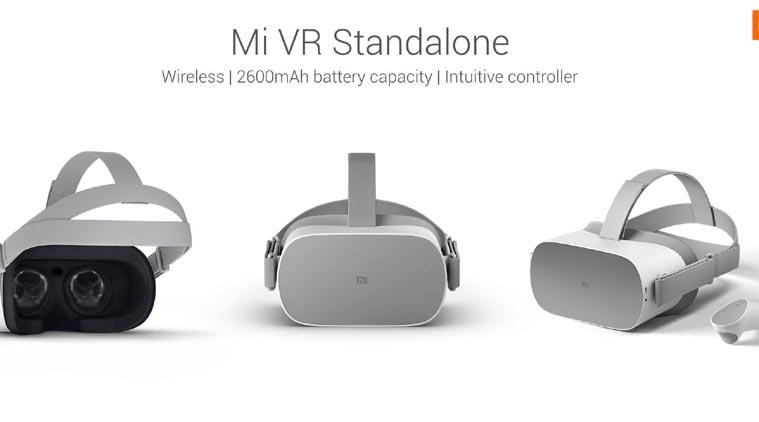 Xiaomi Mi VR tanıtıldı