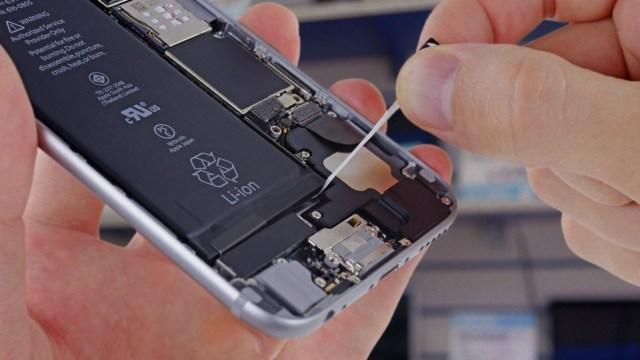 Apple iPhone sahiplerine ödeme yapacak!