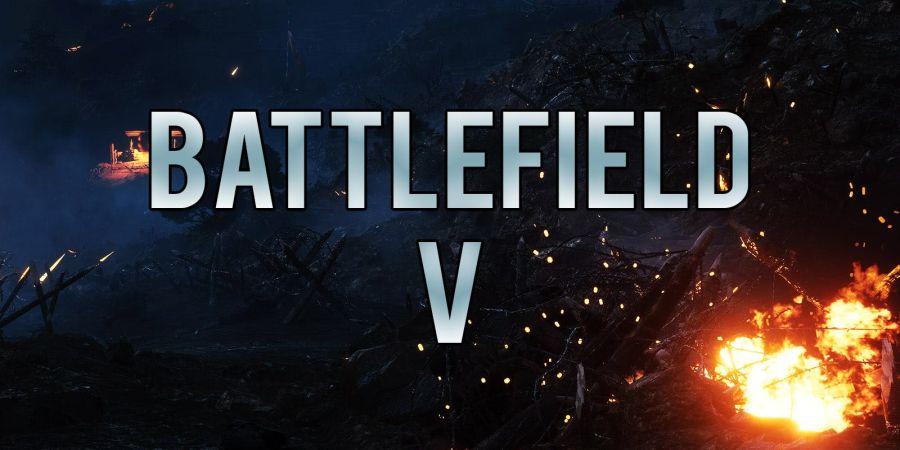 Battlefield 5 canlı yayında duyuruluyor!