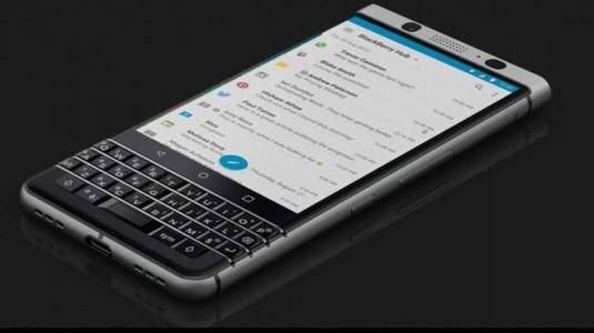 BlackBerry Key2 ne zaman tanıtılacak?